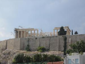 Acropolis (Pantheon)